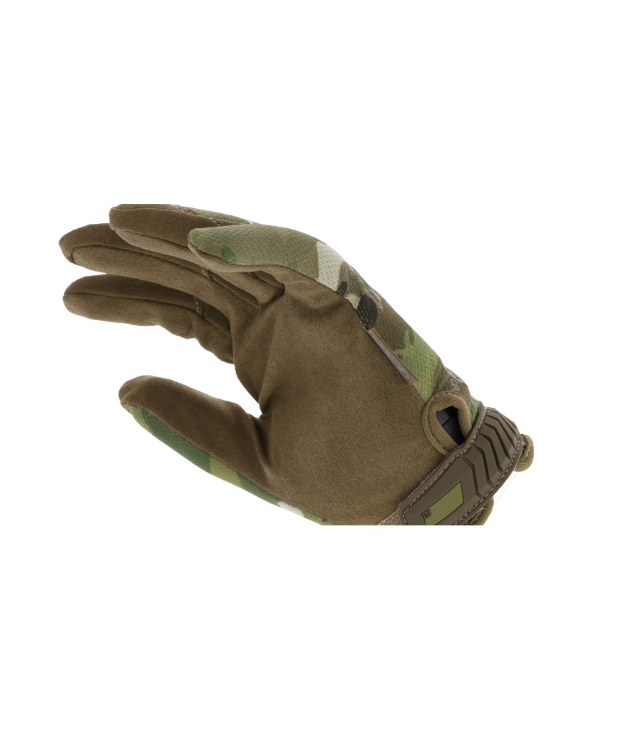 The Original® MultiCam Tactical Gloves, Multicam, large image number 6