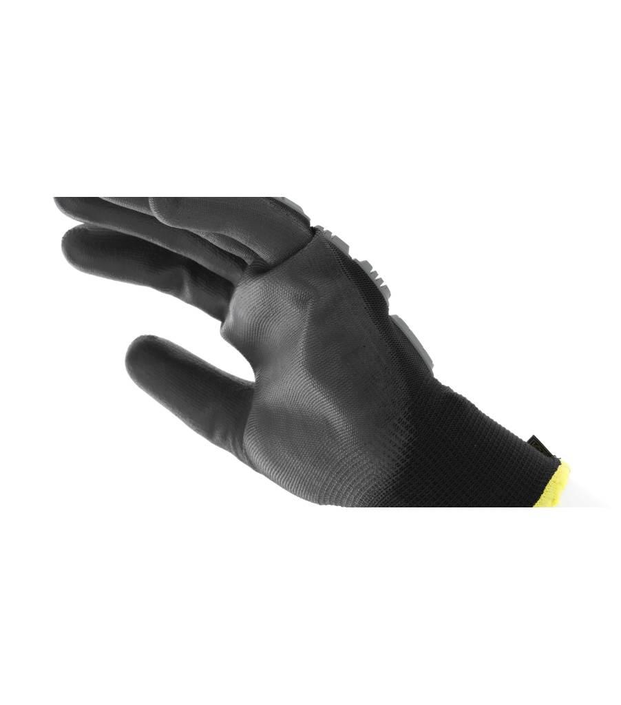 SpeedKnit™ Impact, Black, large image number 6