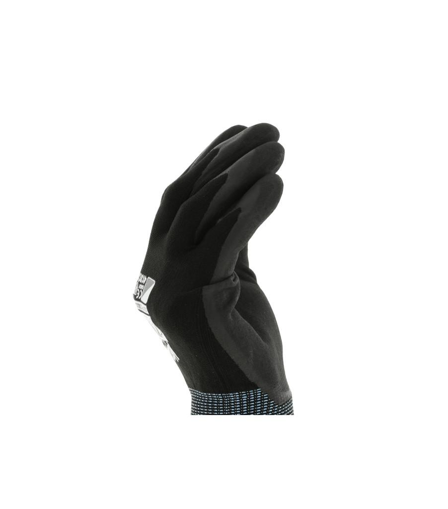 SpeedKnit™ Utility, Black, large image number 4