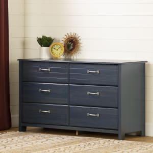 Ulysses - 6-Drawer Double Dresser