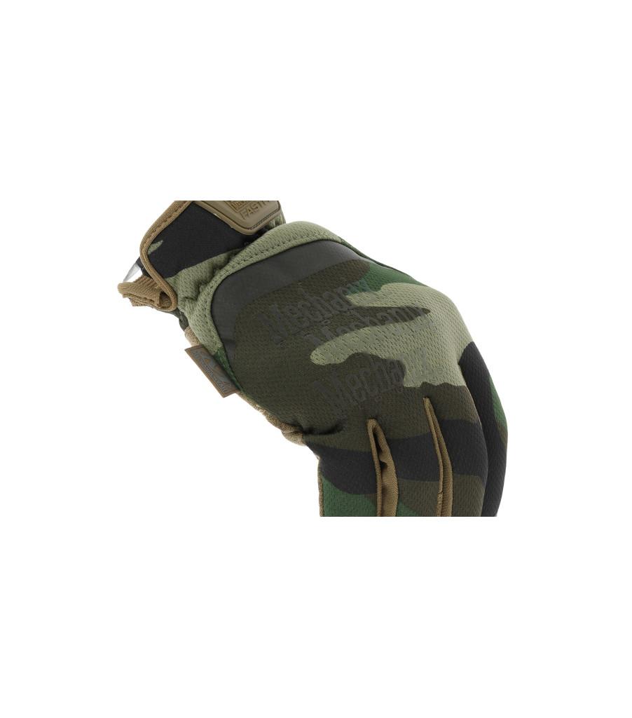FastFit® Woodland Camo, Woodland Camouflage, large image number 2