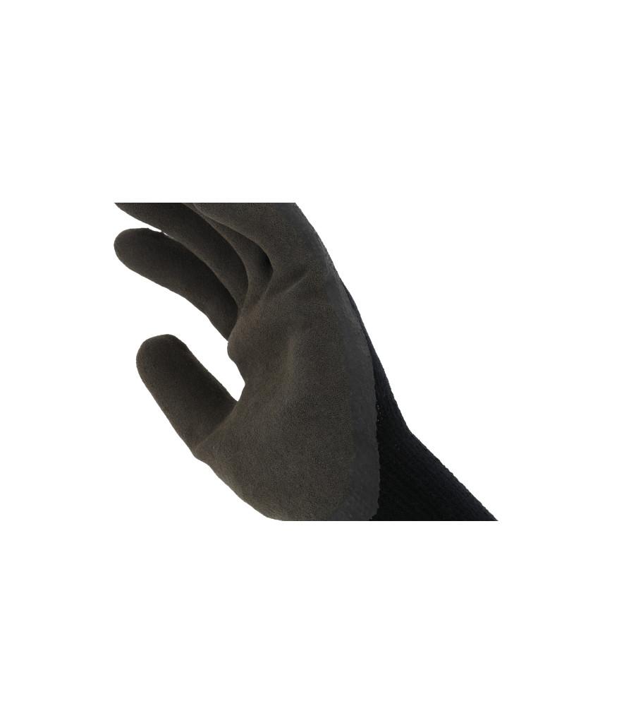 Thermal Knit, Black, large image number 5