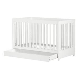 Yodi - Lit de bébé avec tiroir