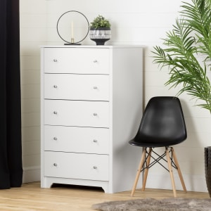 Vito - 5-Drawer Chest