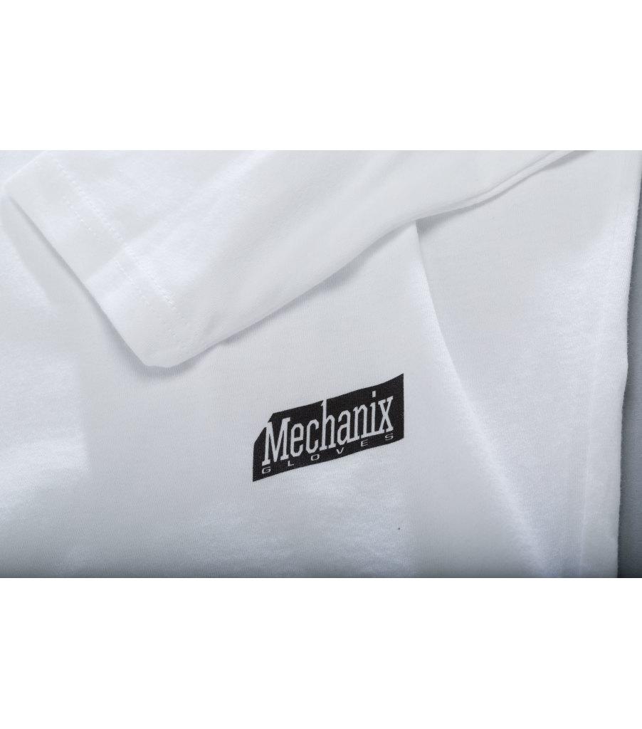 Socket Long Sleeve Shirt, White, large image number 2