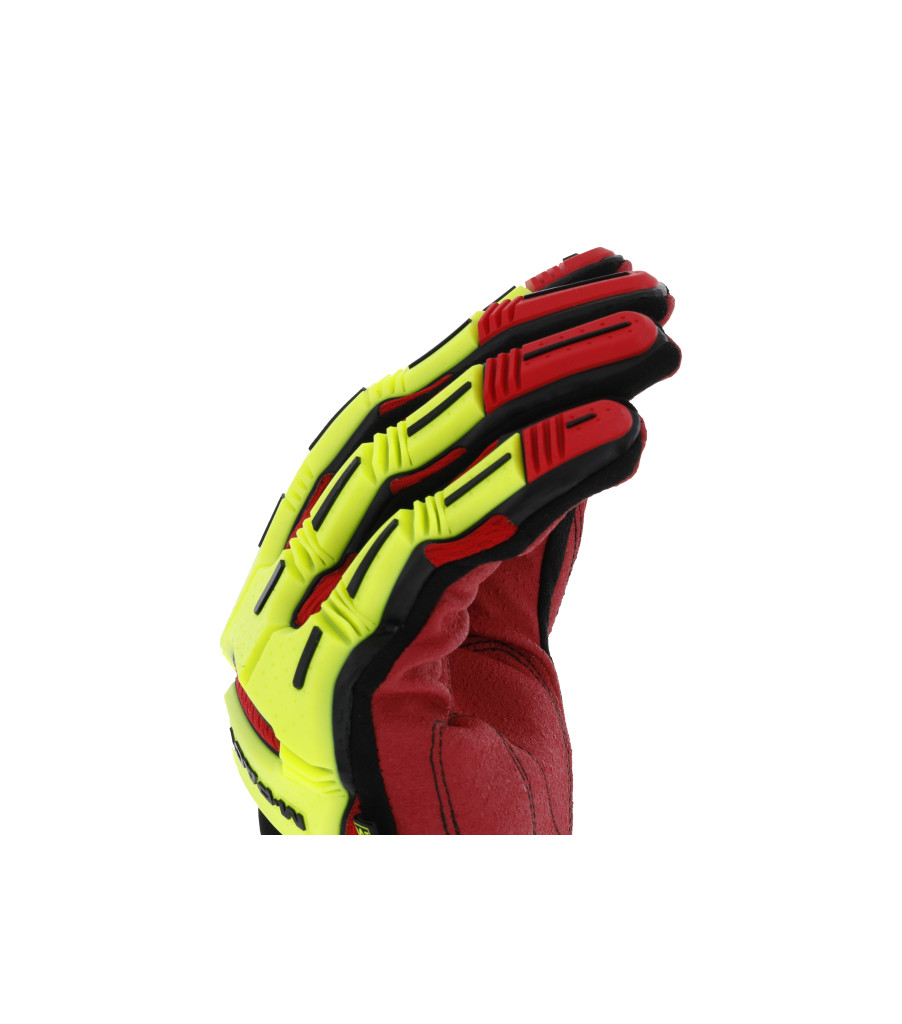 M-Pact® XPLOR™ Grip, Fluorescent Yellow, large image number 4