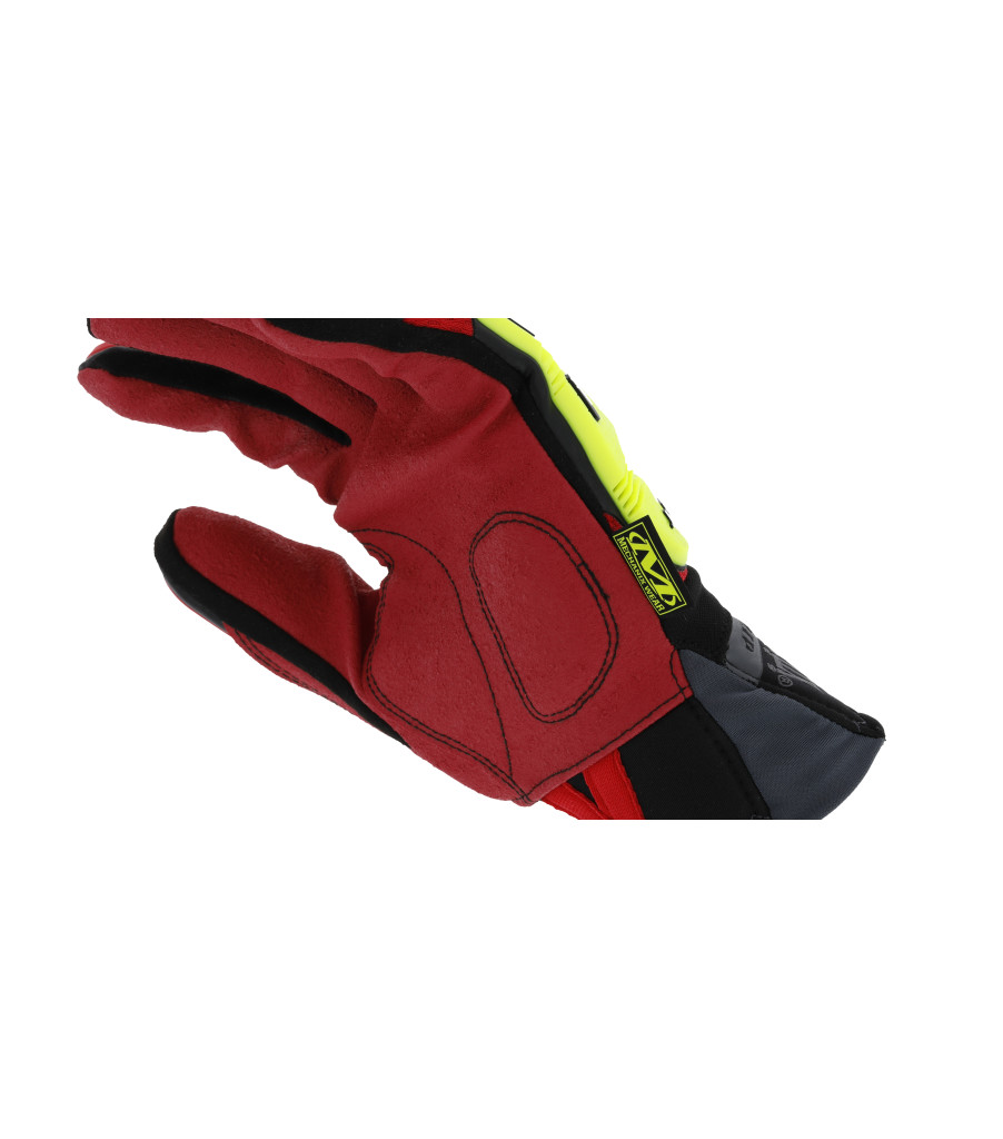 M-Pact® XPLOR™ Grip, Fluorescent Yellow, large image number 6