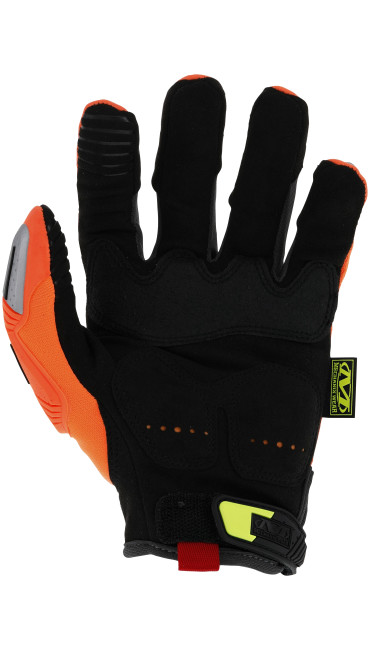 Hi-Viz Orange M-Pact®, Fluorescent Orange, large