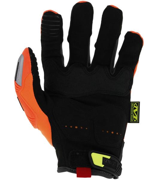 Hi-Viz Orange M-Pact®, Fluorescent Orange, large