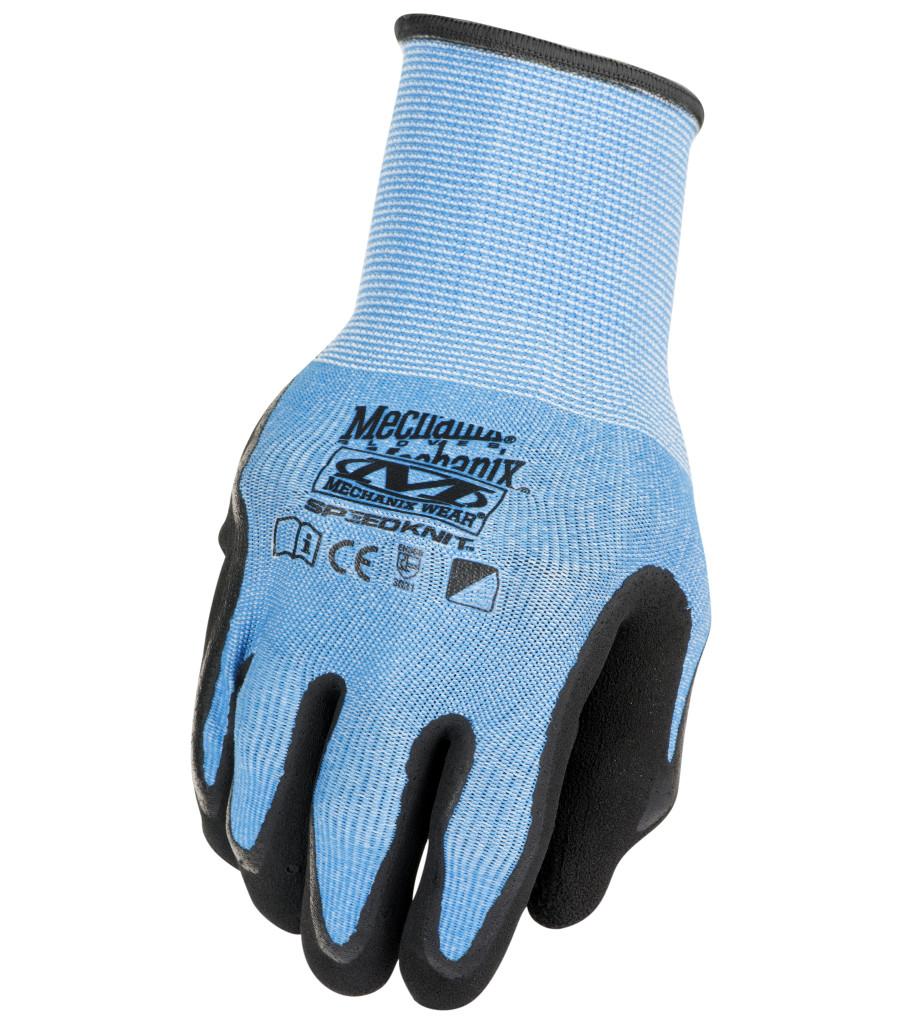 SpeedKnit™ CoolMax®, Blue, large image number 0