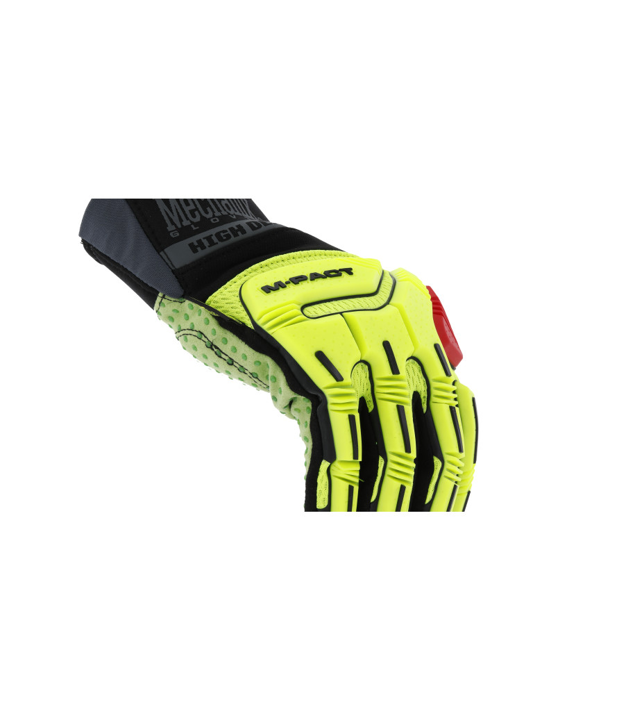 M-Pact® XPLOR™ High-Dex, Fluorescent Yellow, large image number 2