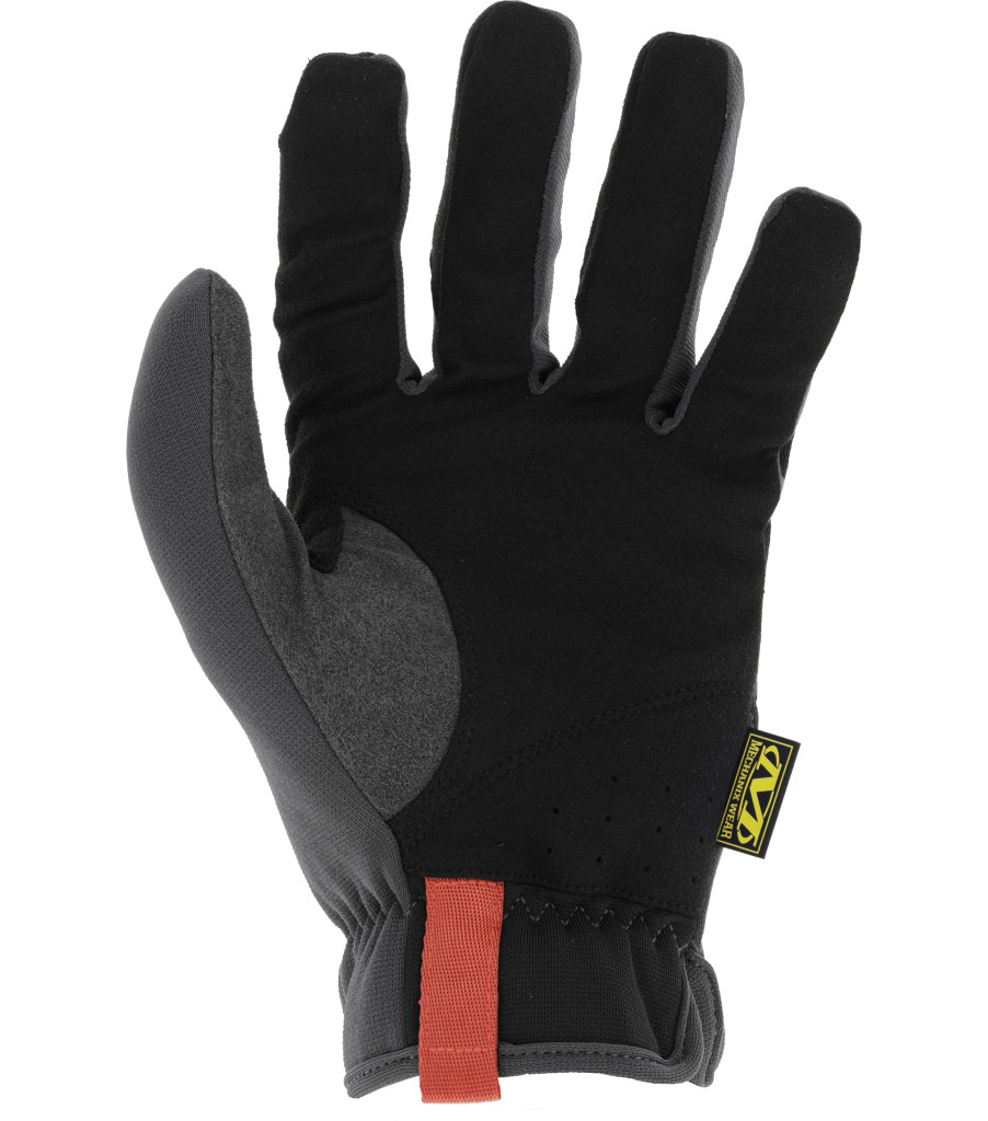 Mechanix Wear X 100% FastFit, Grey/Black, large image number 1