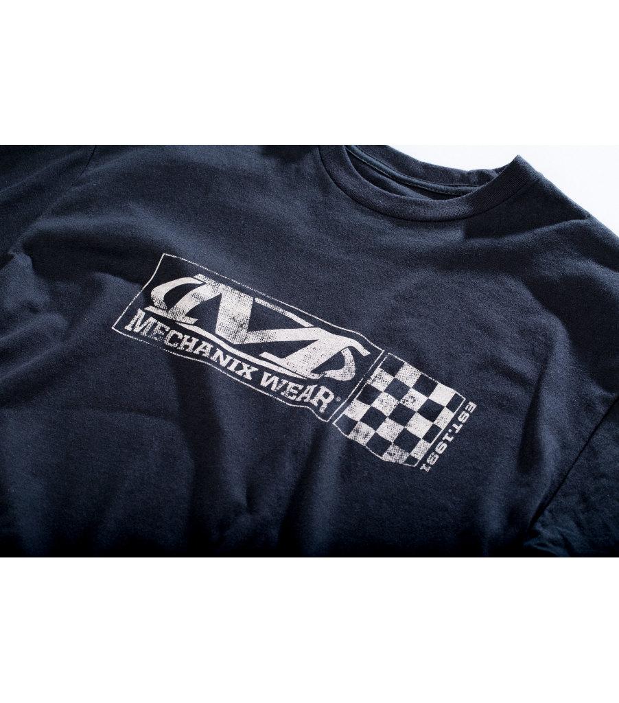 Velocity T-Shirt, Black, large image number 2
