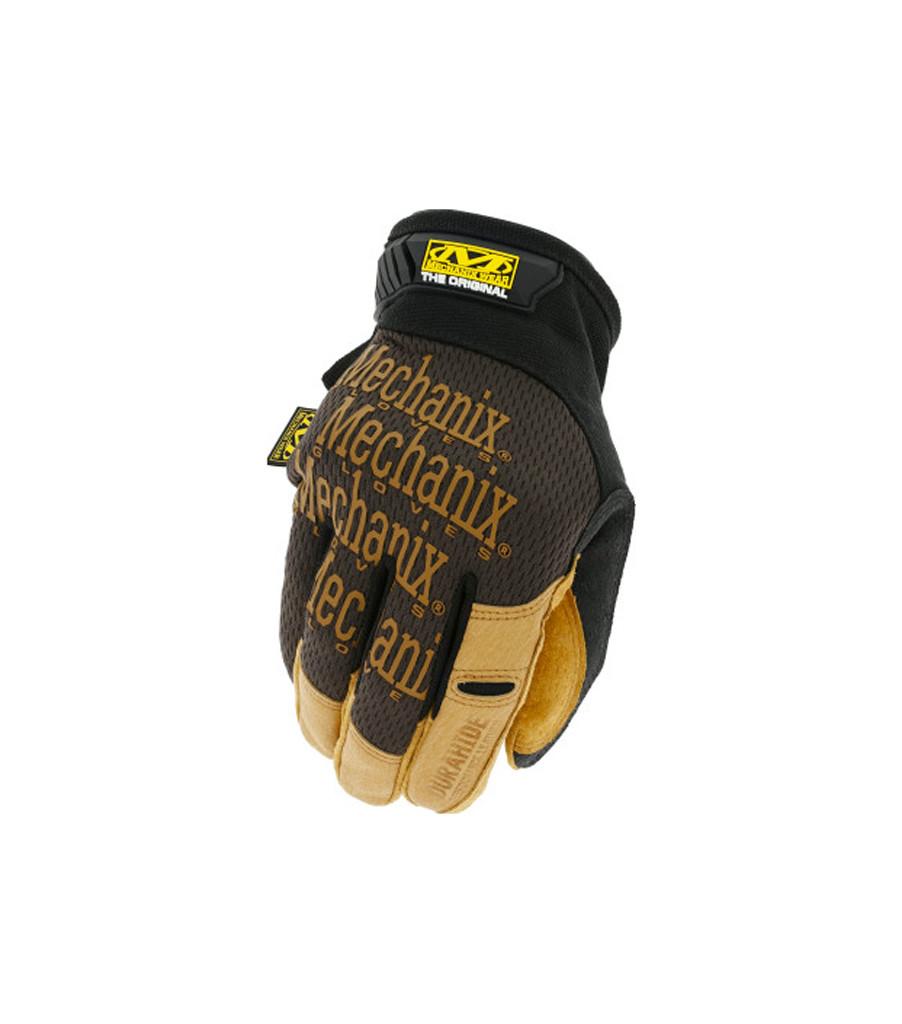 Durahide™ Original® Leather Gloves, Brown, large image number 0