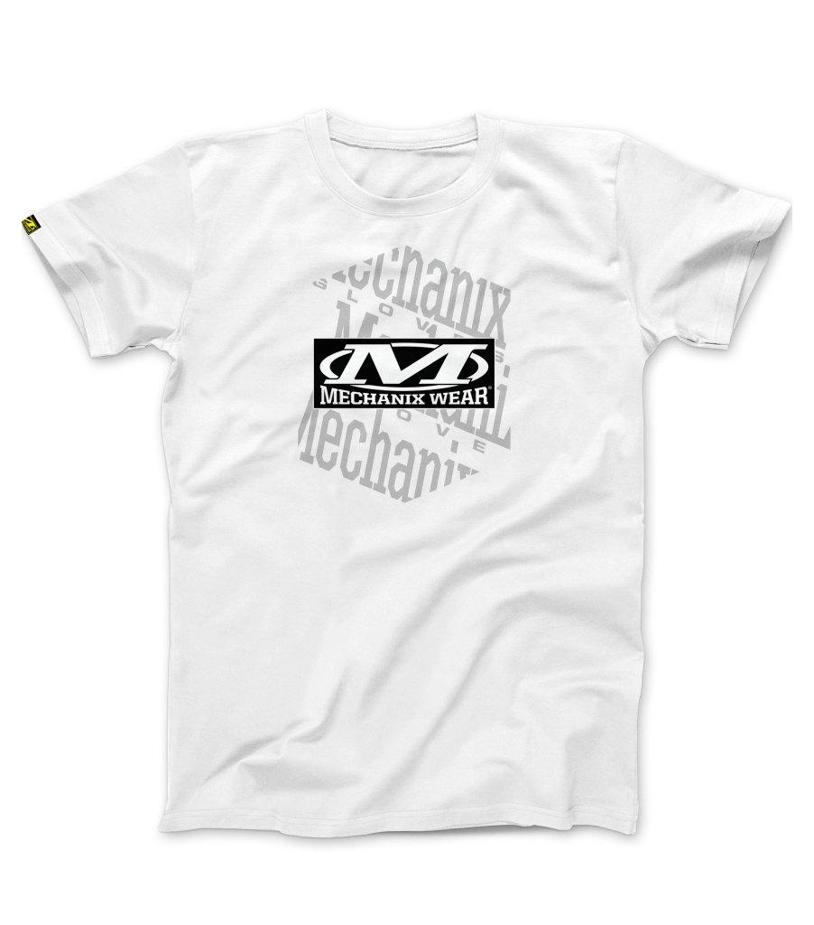 Camiseta Hex, White, large image number 0