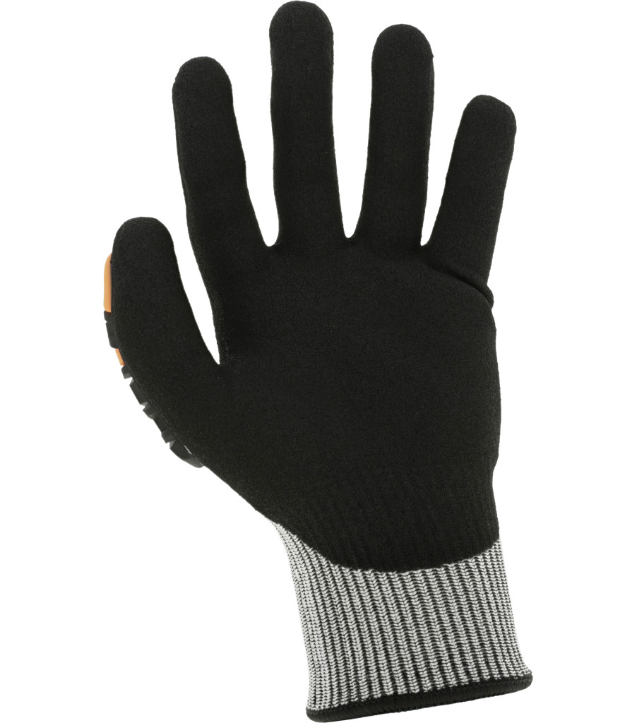 SpeedKnit™ M-Pact® S5CP08, Grey, large image number 1