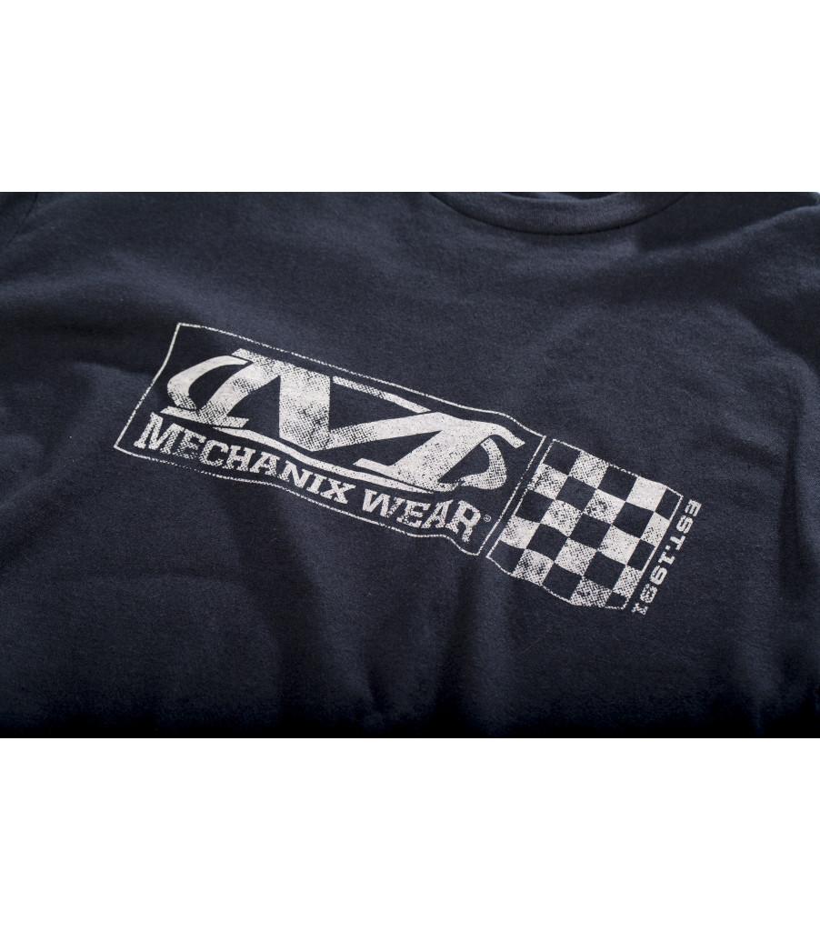 Velocity T-Shirt, Black, large image number 1