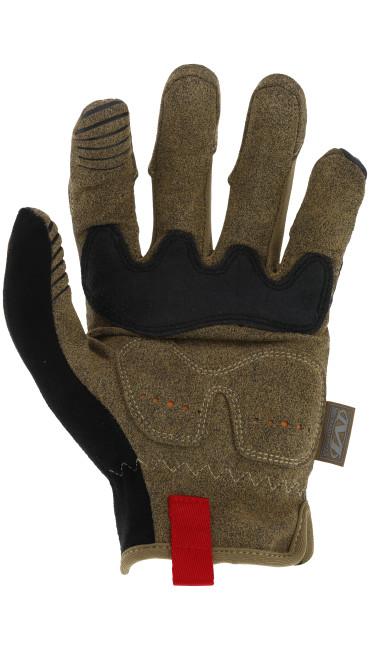 M-Pact® Open Cuff, Brun, large