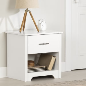 Fusion - 1-Drawer Nightstand
