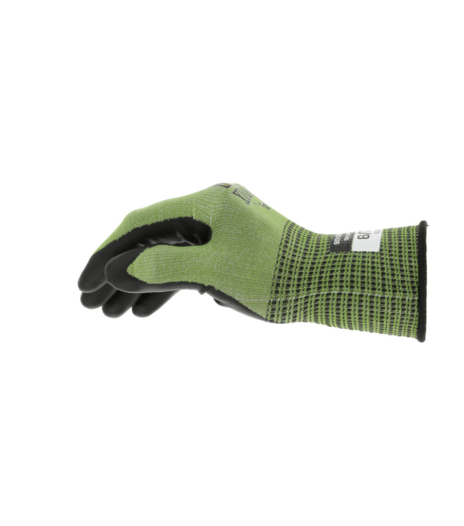 SpeedKnit™ S2EC06, Green, large image number 3