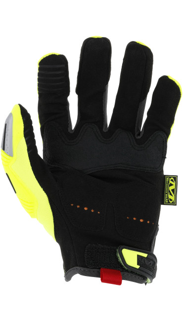 Hi-Viz M-Pact®, Fluorescent Yellow, large