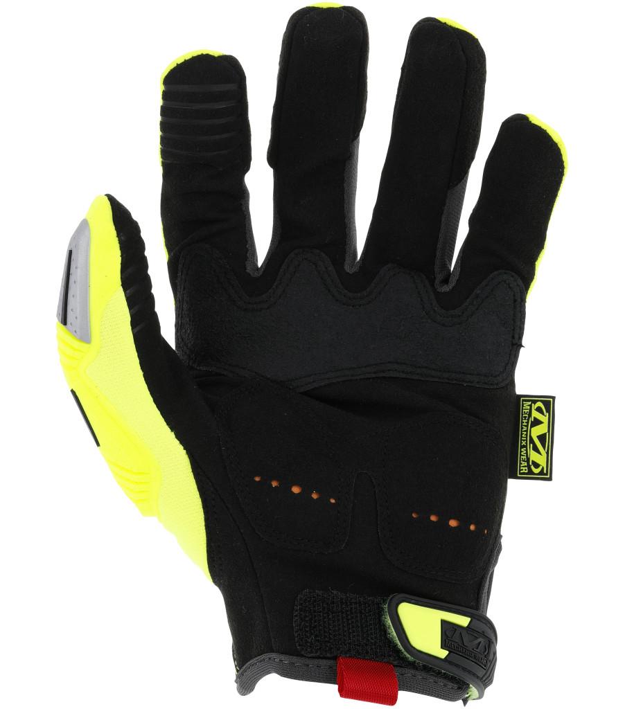 Hi-Viz M-Pact®, Fluorescent Yellow, large image number 1
