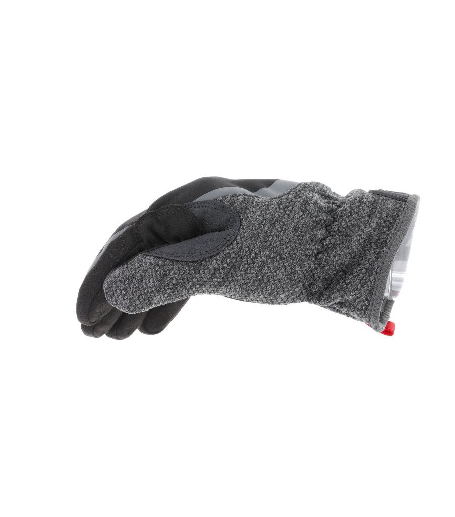 ColdWork FastFit®, Gris/noir, large image number 3