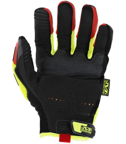 Hi-Viz M-Pact® D4-360, Fluorescent Yellow, large