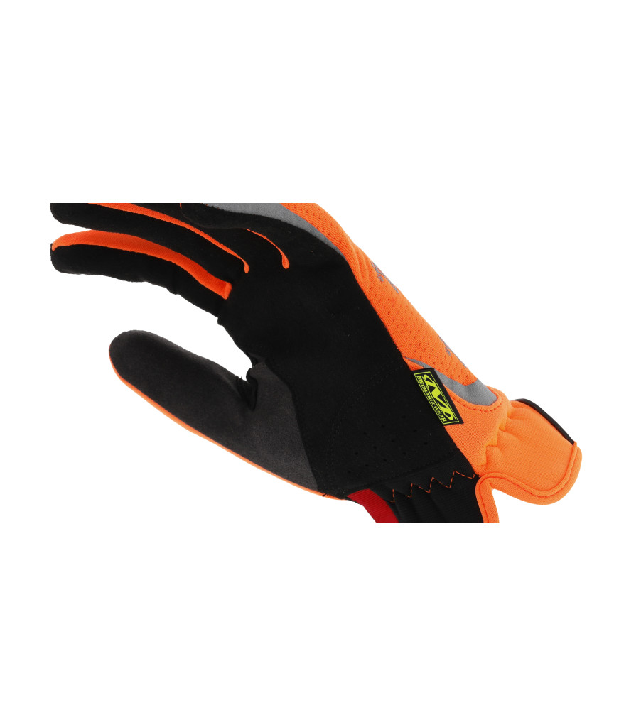 Hi-Viz Orange FastFit®, Fluorescent Orange, large image number 6