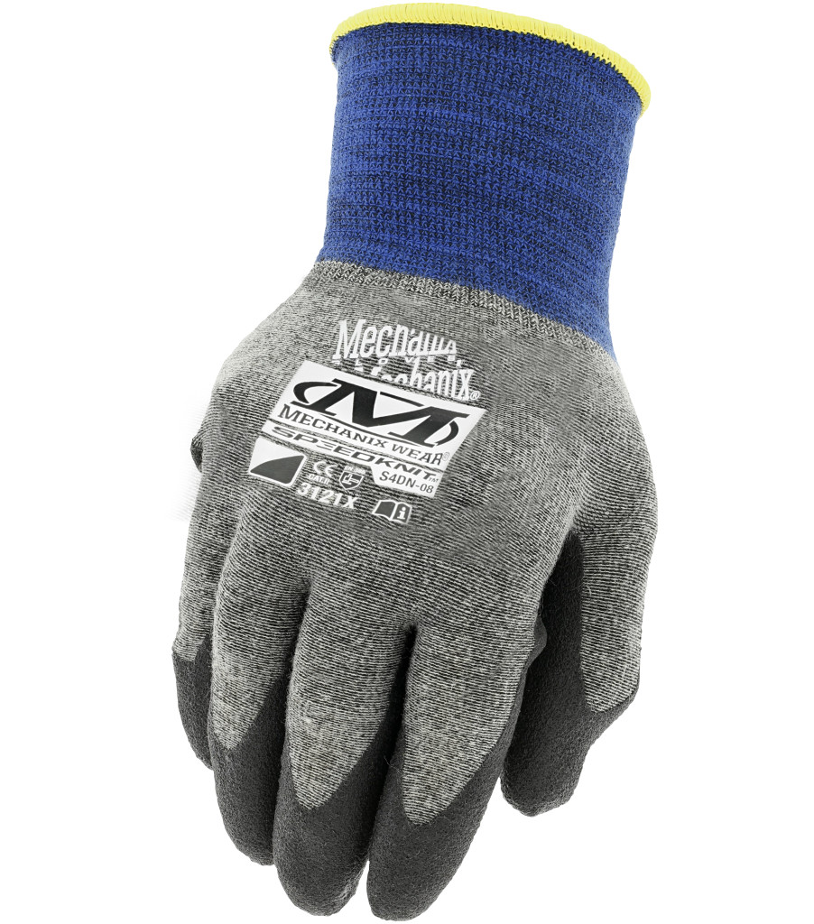 SpeedKnit™ Insulated, Grey, large image number 0