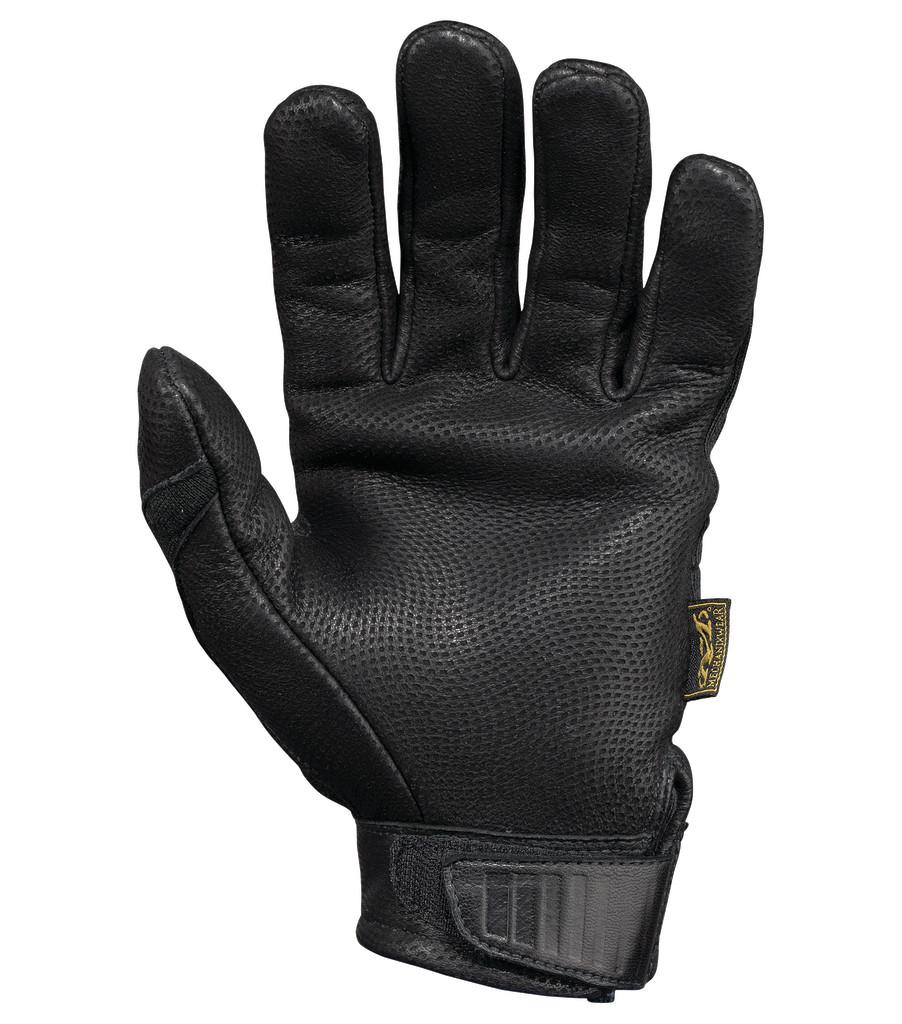 CarbonX® Level 5, Negro, large image number 1