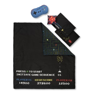 Dreamit - Kids Bedding Set Video Game