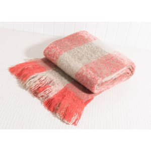 Mila - Mohair Style Throw