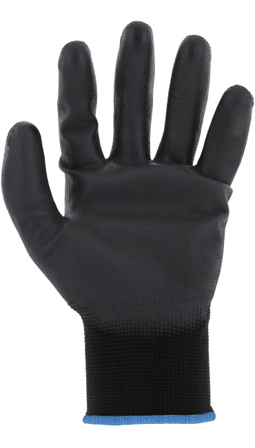 SpeedKnit™ Impact, Black, large