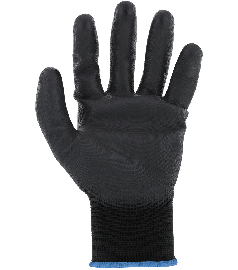 SpeedKnit™ Impact, Black, large image number 1