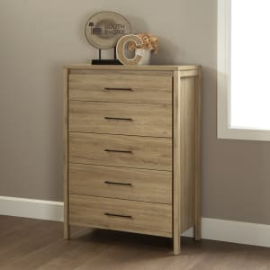 Gravity - 5-Drawer Chest