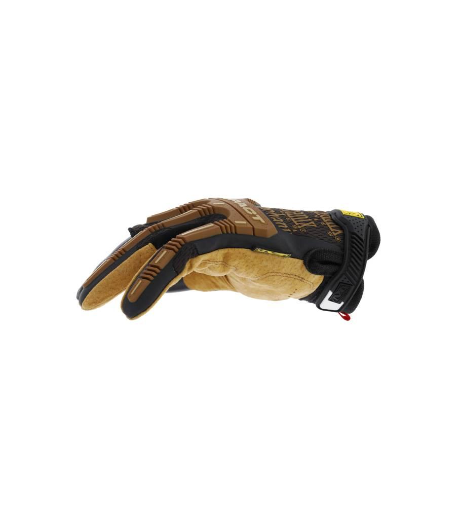 Durahide™ M-Pact® Framer, Brown, large image number 3