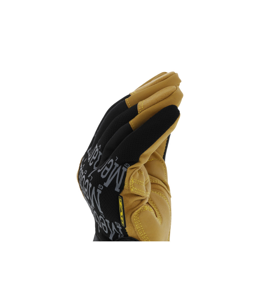 Material4X® Padded Palm, Black, large image number 4