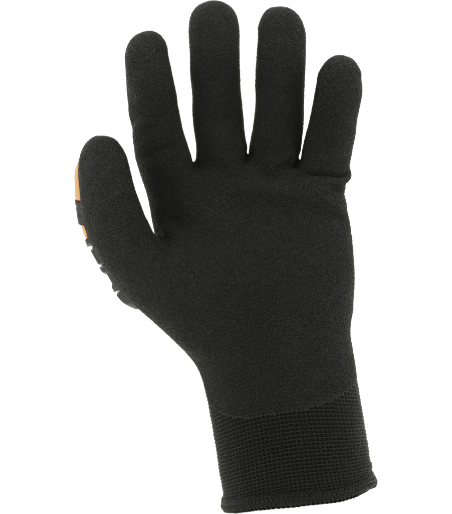 SpeedKnit™ M-Pact® Thermal S5DP05, Black, large image number 1