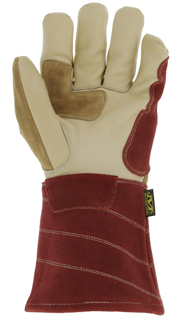 Flux - Torch Welding Series, Tan, large
