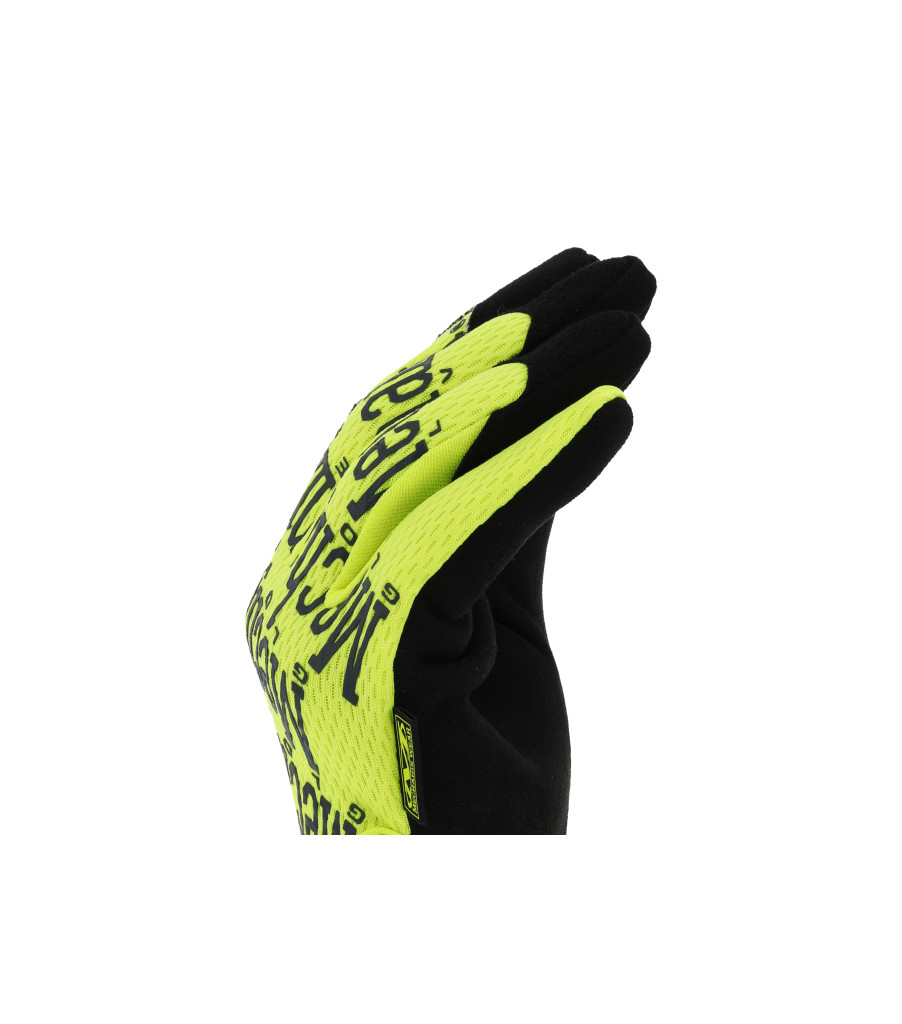 Hi-Viz Original® E5, Fluorescent Yellow, large image number 4