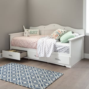 Tiara - Daybed with Storage