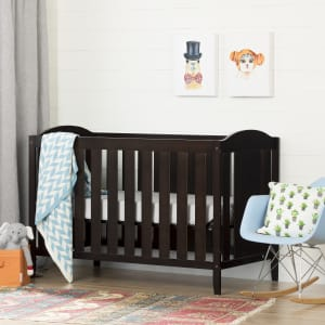 Angel - 3 in 1 Convertible Crib