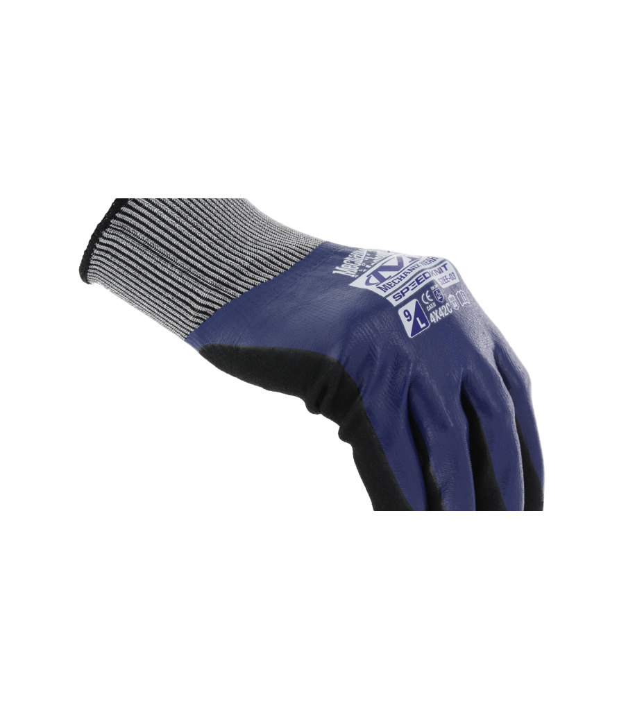 SpeedKnit™ Shield C4, Blue, large image number 2