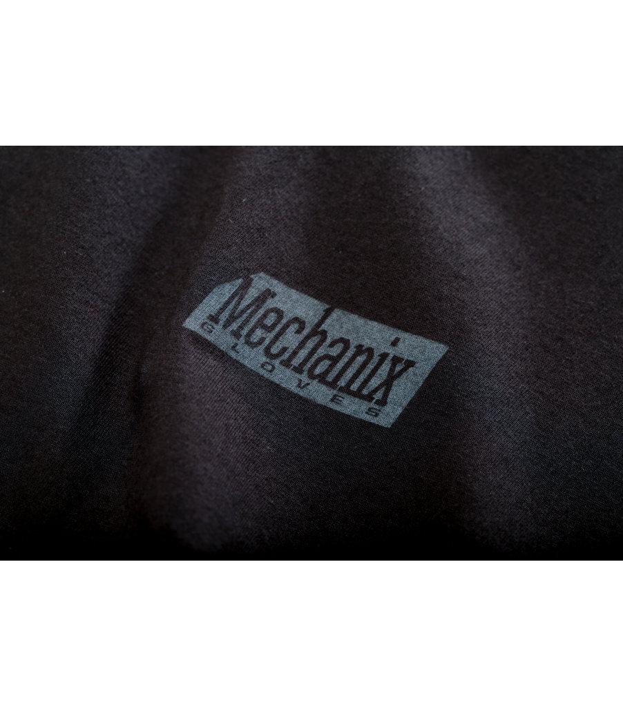 Pocket T-Shirt, Black, large image number 2