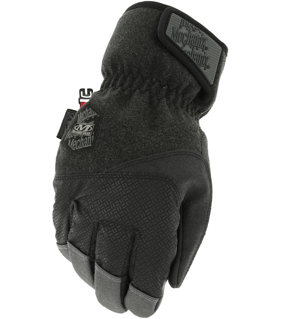 ColdWork WindShell, Grey/Black, large image number 0