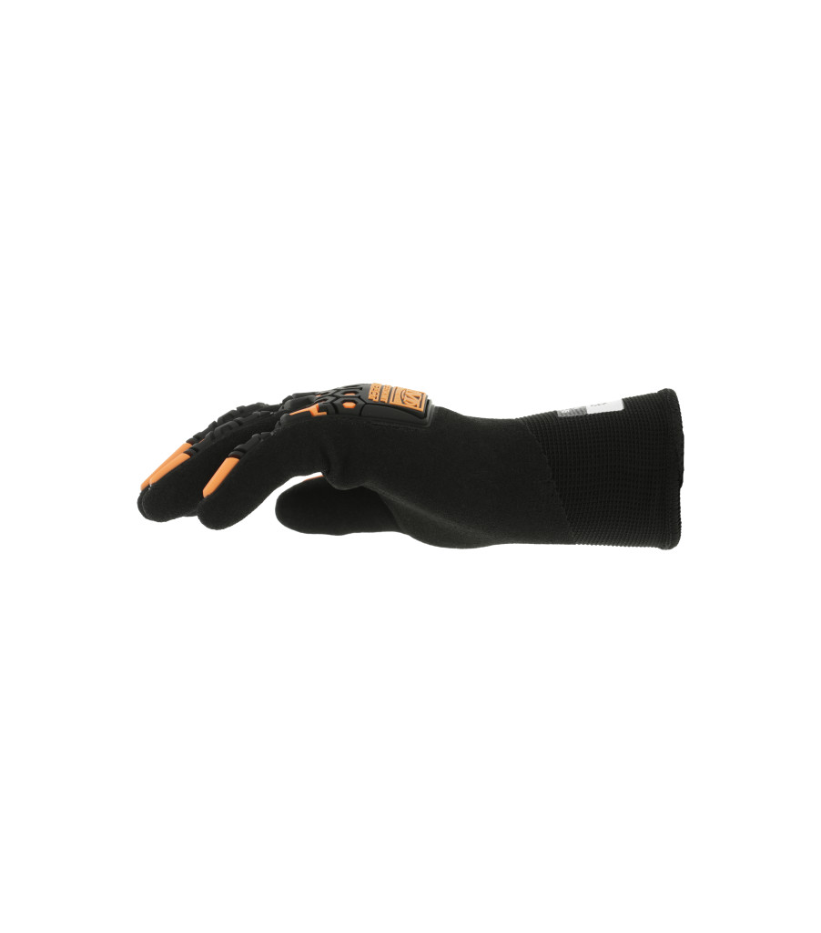 SpeedKnit™ M-Pact® Thermal S5DP05, Black, large image number 4