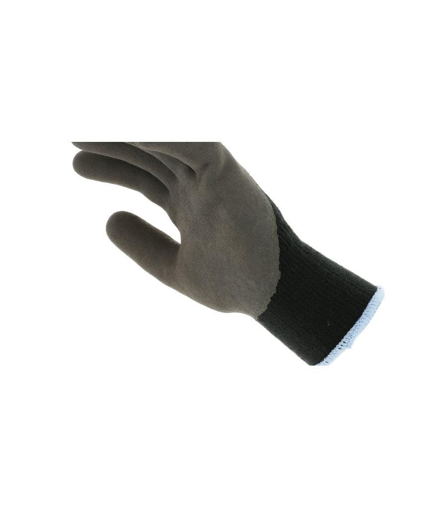 SpeedKnit™ Thermal, Black, large image number 6