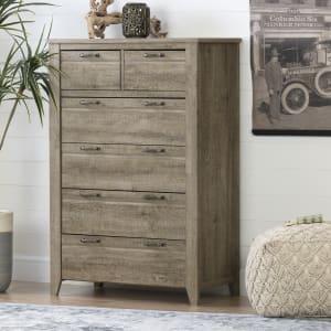 Lionel - 6-drawer lingerie chest