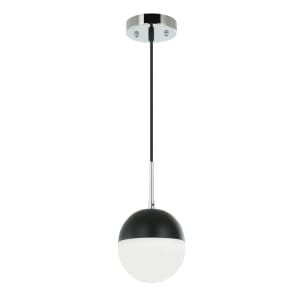 Tuxedo - 1-Light LED Pendant